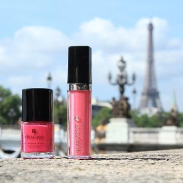 Virée à Paris